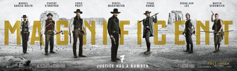 The-Magnificent-Seven-Poster-Banner-Artwork