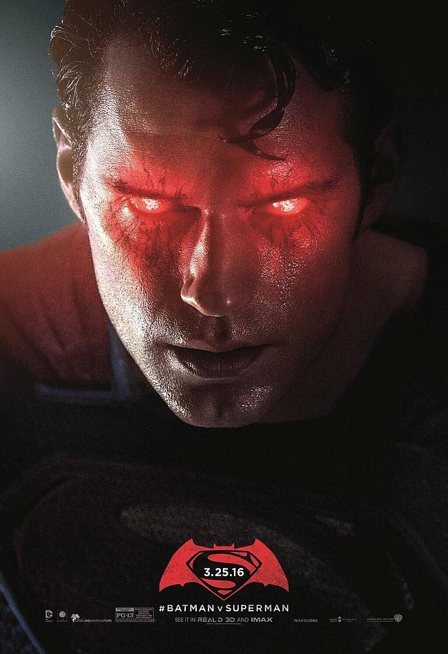 batman v superman dawn of justice unused posters (1)