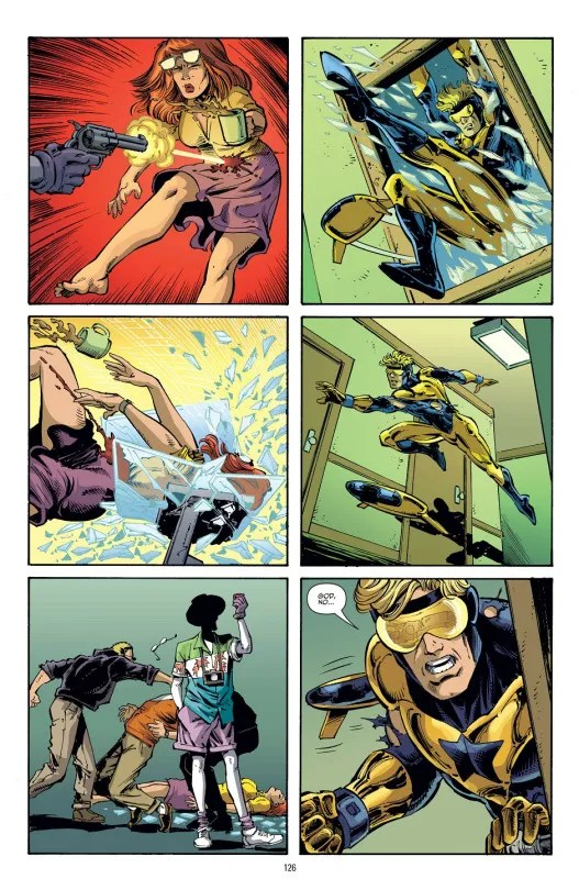 booster gold # 5 booster saves barbara gordon (7)