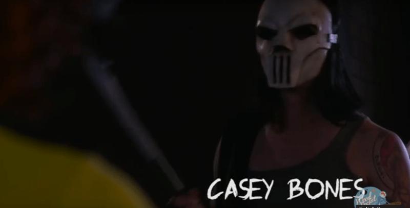 casey bones