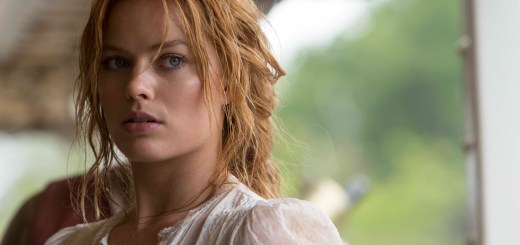 Margot Robbie Legend of Tarzan
