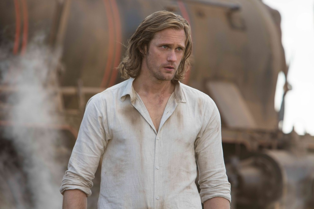 Legend of Tarzan (2)