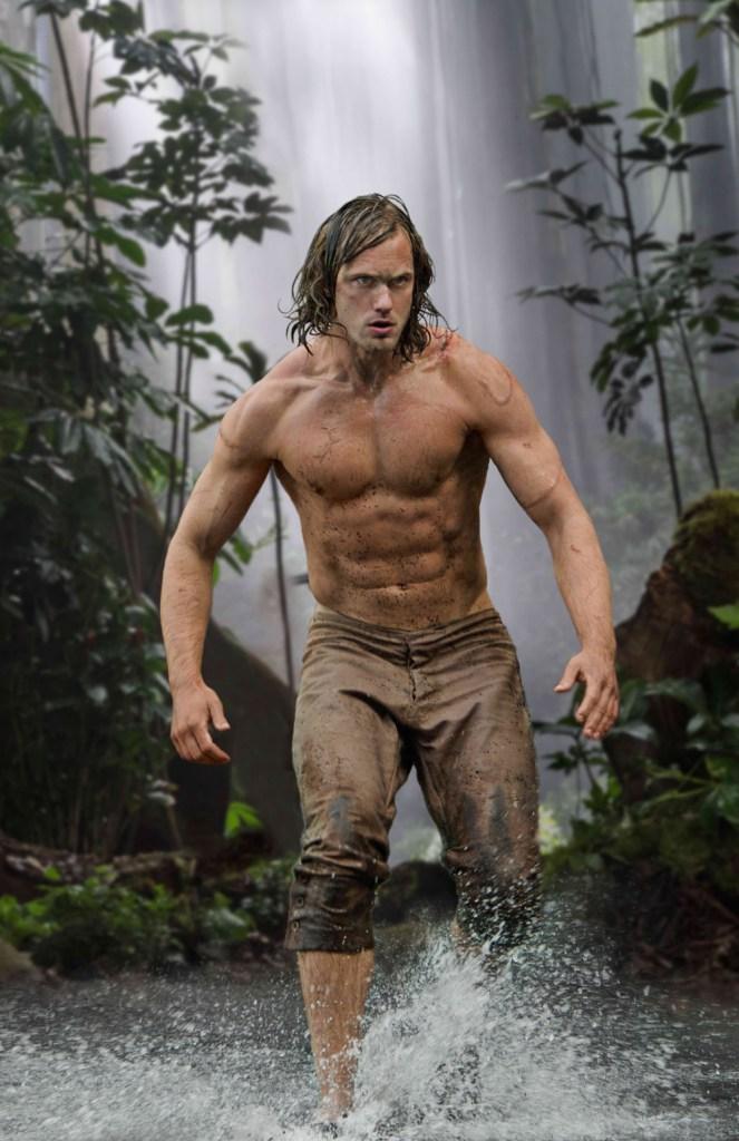 Legend of Tarzan (4)