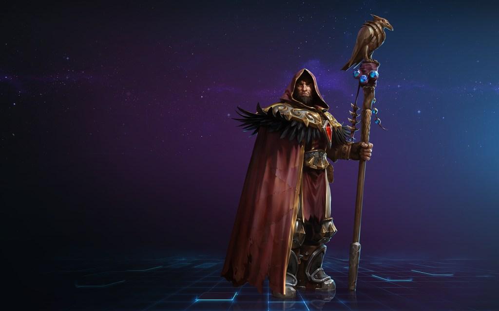 New Hero Medivh
