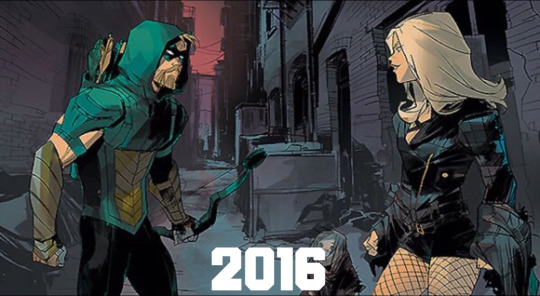 green_arrow_black_canary_relationship_thru_the_years (2)