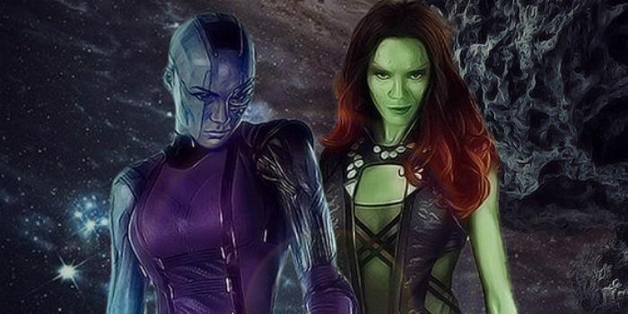 guardians-galaxy-2-sequel-gamora-nebula