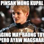 Game of Thrones Characters as Pinoy Relatives in a Reunion