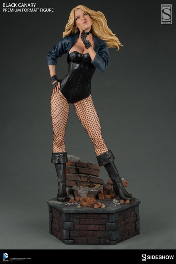 sideshow-collectibles-black-canary-premium-format-statue (1)