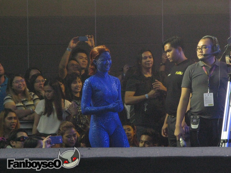 apcc nicholas hoult interview mystique cosplayer