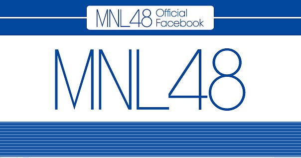 mnl48 logo