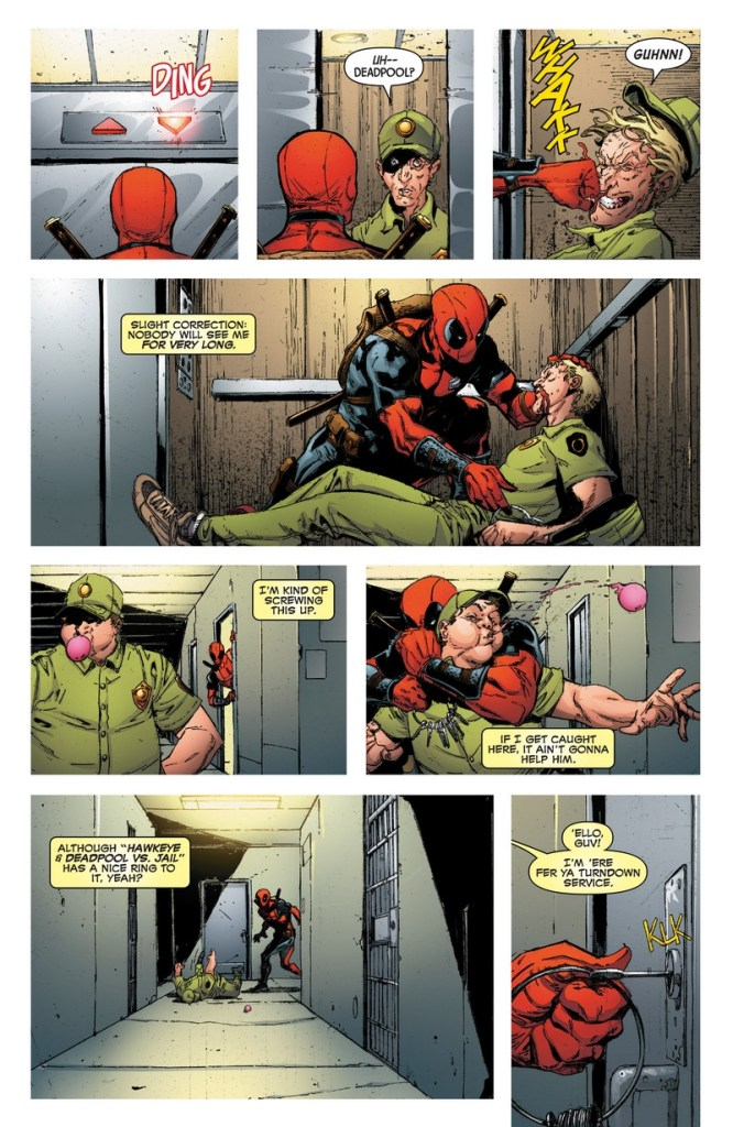 uncanny-avengers-13-deadpool-busts-hawkeye-from-jail-5
