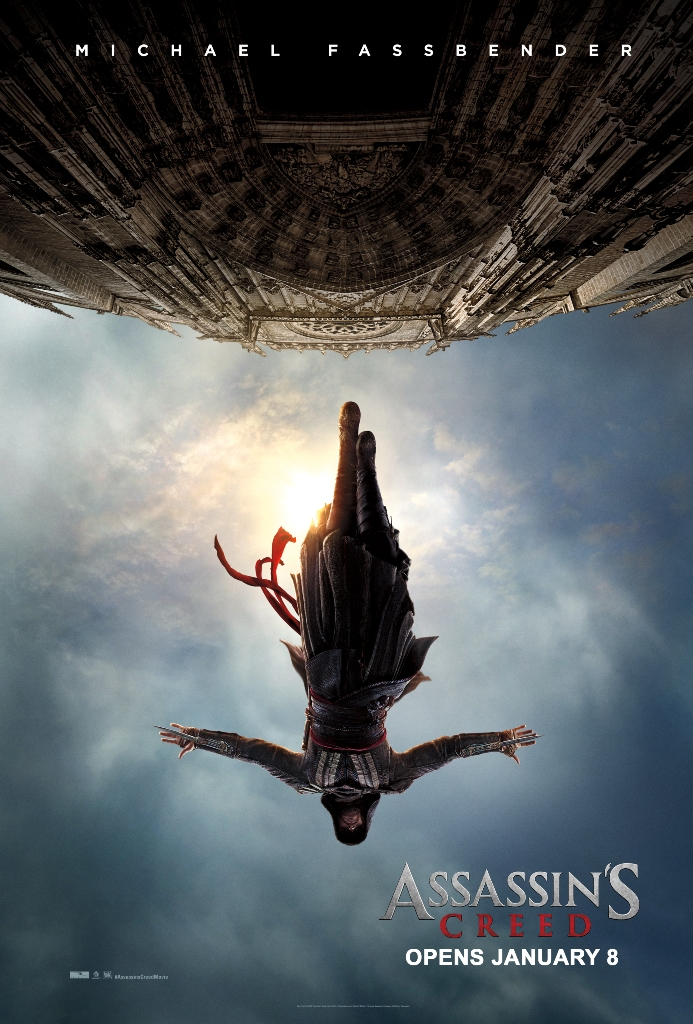 assassins creed official poster