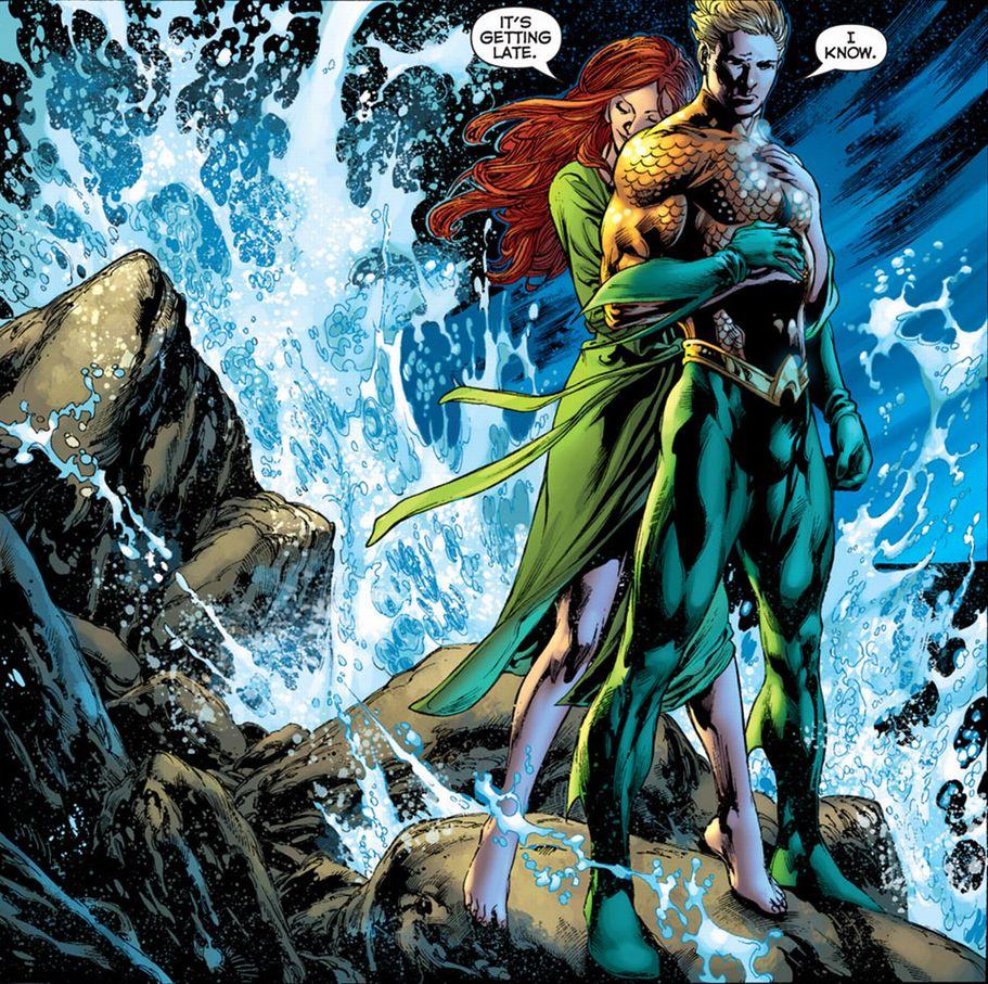 aquaman-and-mera-dc-comics-new-52