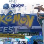 Globe Pokemon Fest: Pokemon Go Is Far From Dead (#GlobePokemonGo)