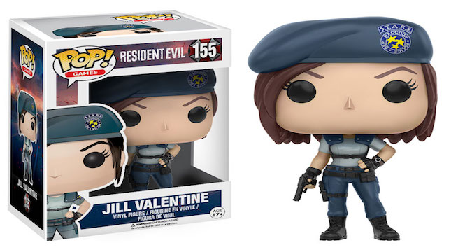 resident-evil-funko-pop-jill-valentine