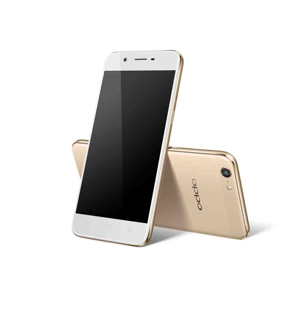 OPPO A39 Coming to PH Stores this Month (5MP Camera, Php