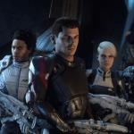 Meet Your Crew in New Mass Effect Andromeda Trailer Including Someone With Ties to the Original