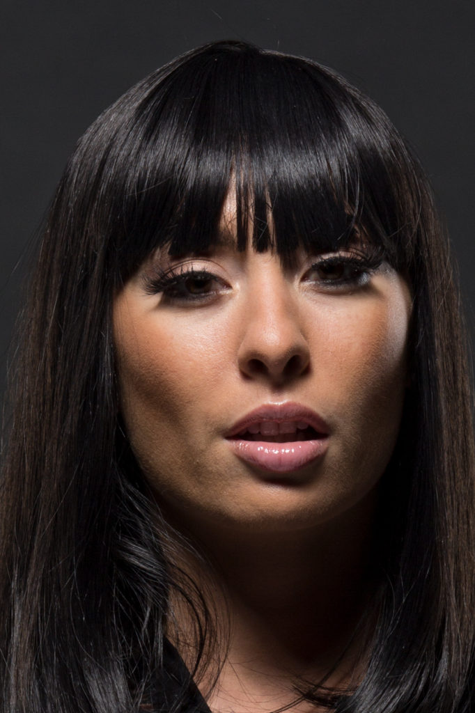 Catrina Lucha Underground Season 2