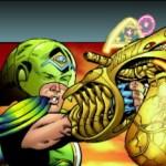 Marvel Boy is a Bad Guy Again [Royals # 1]