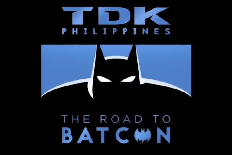 Bat-Con