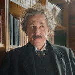 NATIONAL GEOGRAPHIC PREMIERES FIRST-EVER FULLY SCRIPTED SERIES GENIUS