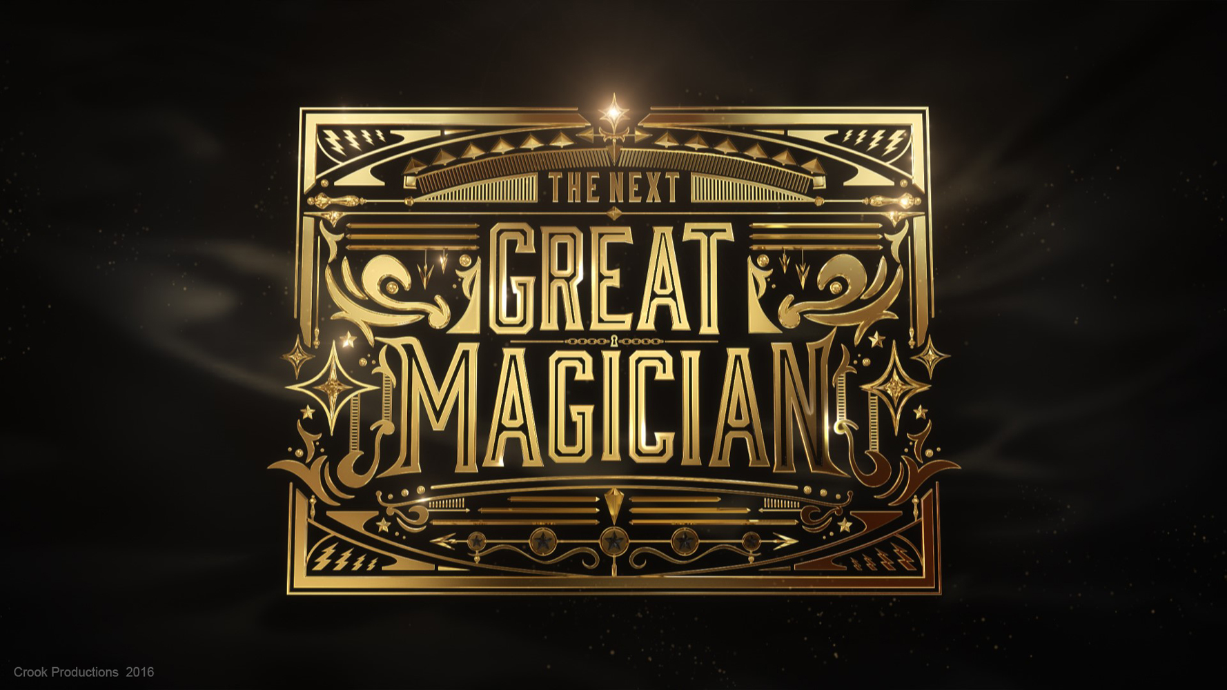 next great magician sony channel