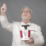 KFC PH Auditions Three Acting Vets to play Colonel Sanders