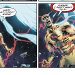 The Flash # 22 Spoilers – What Happened to the Reverse Flash [THE BUTTON PART FOUR]