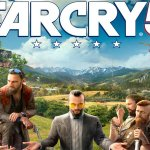 New Far Cry 5 Details and Announcement Trailer