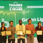 Grab Philippines Celebrates 5th Anniversary with Recognition of Best Drivers, Riders and Employees