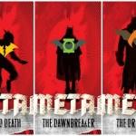 "Gotham Resistance Offers Evil Batman Hybrids Before ""Metal"""
