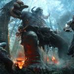 E3 2017: God of War 4 E3 2017 Trailer