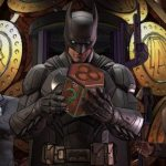 Telltale Games Releases Info for Batman: The Enemy Within