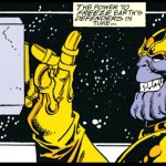 Best Moments from Infinity Gauntlet