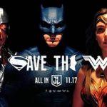 Justice League SDCC 2017 Trailer Now Up (Trailer 2)