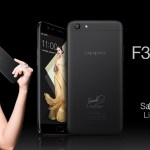 Sarah Geronimo Gets Her Own Smartphone with the Oppo F3 Sarah Limited Edition