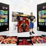 WWE 2K18 Cena (Nuff) edition Revealed
