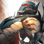 Azrael is Back in the Batman Armor for Detective Comics # 962