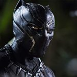New Black Panther Stills from Entertainment Weekly