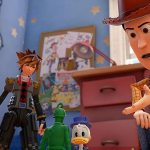Toy Story Meets Kingdom Hearts III and its Canon Too
