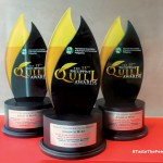 Sustainability programs of Coca-Cola honored at 15th Philippine Quill Awards