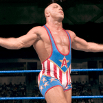 Kurt Angle's Secret Revealed on RAW