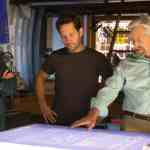 Ant-Man and the Wasp set photos Reunite Scott, Hope and Hank Pym Plus Reference to New Comics Stuff