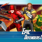 Details for Avengers Academy Defenders