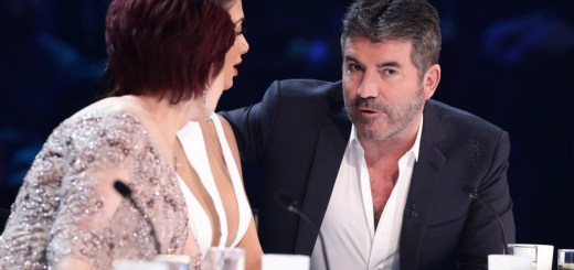 simon cowell xfactor UK