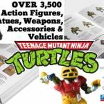 Let's Help Kickstart this Teenage Mutant Ninja Turtles Toy Encyclopedia!