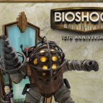 Bioshock 10th Anniversary Collector's Edition Announced for U.S. Only