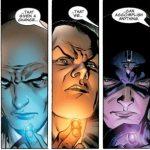 How the Illuminati Got the Infinity Gauntlet and Gems – New Avengers Illuminati # 2
