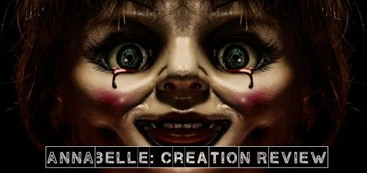 thefanboyseo annabelle creation