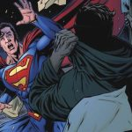 Mr. Oz Revealed as [SPOILER] – Action Comics # 987